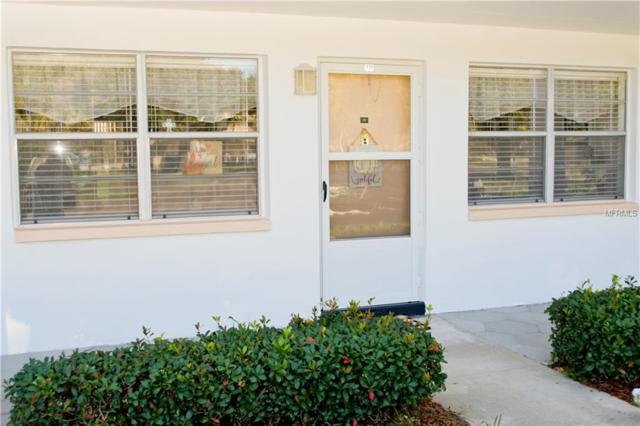 1000 79TH Avenue N #111, St Petersburg, FL 33702 (MLS #U8027208) :: Florida Real Estate Sellers at Keller Williams Realty