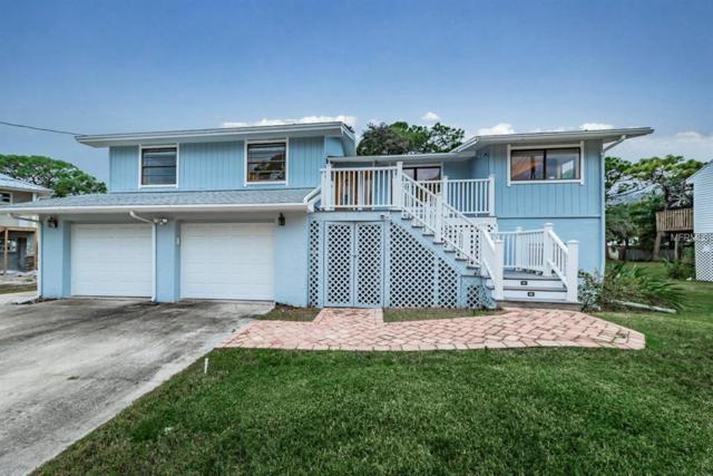 201 Lagoon Drive, Palm Harbor, FL 34683 (MLS #U8027226) :: Premium Properties Real Estate Services