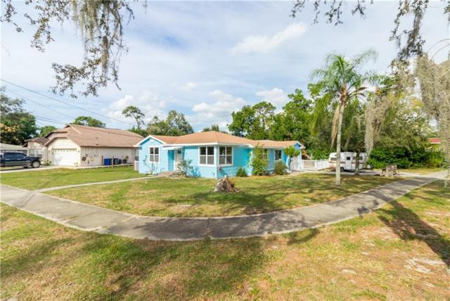 19 Tarpon Drive, Tarpon Springs, FL 34689 (MLS #U8027238) :: The Duncan Duo Team