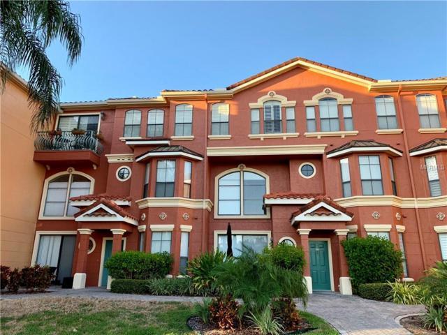 2749 Via Cipriani 1034B, Clearwater, FL 33764 (MLS #U8027241) :: Gate Arty & the Group - Keller Williams Realty