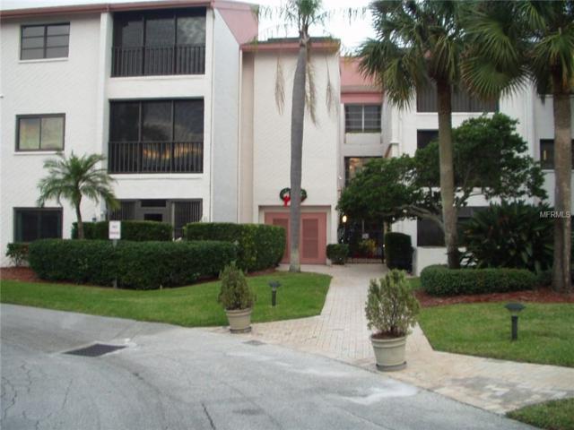 1001 Tartan Drive #207, Palm Harbor, FL 34684 (MLS #U8027246) :: Medway Realty