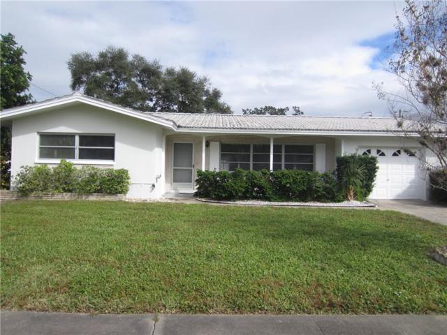 561 E Lake Drive, Largo, FL 33771 (MLS #U8027248) :: Baird Realty Group