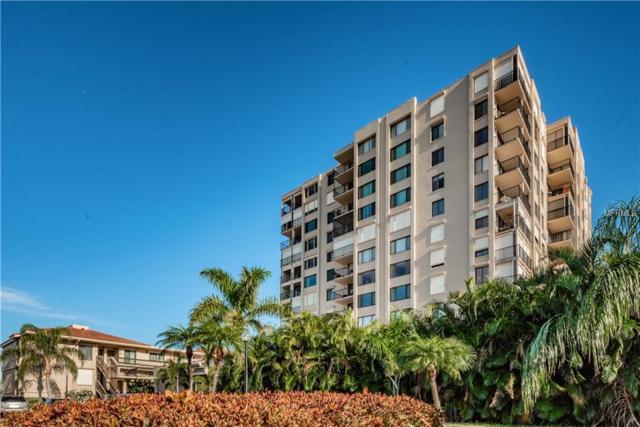 6322 Palma Del Mar Boulevard S #406, St Petersburg, FL 33715 (MLS #U8027258) :: Baird Realty Group