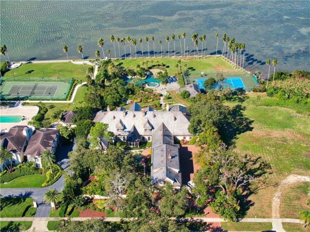 144 Willadel Drive, Belleair, FL 33756 (MLS #U8027262) :: Beach Island Group