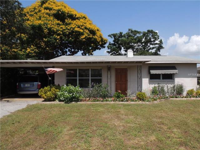 10637 109TH Street, Seminole, FL 33778 (MLS #U8027267) :: Dalton Wade Real Estate Group