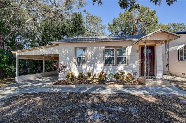 1462 Park Street, Clearwater, FL 33755 (MLS #U8027271) :: Florida Real Estate Sellers at Keller Williams Realty