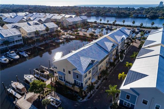 6056 Moorings Drive S, St Petersburg, FL 33712 (MLS #U8027283) :: Florida Real Estate Sellers at Keller Williams Realty