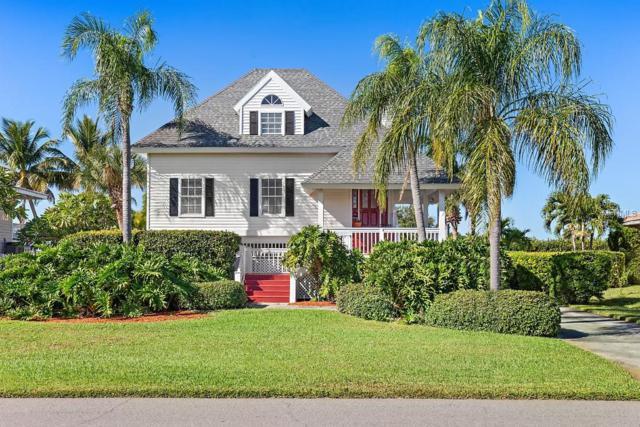 604 6TH Avenue N, Tierra Verde, FL 33715 (MLS #U8027285) :: Baird Realty Group