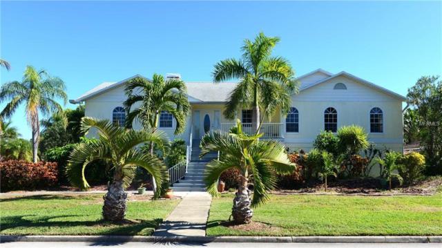 803 3RD Avenue S, Tierra Verde, FL 33715 (MLS #U8027293) :: Baird Realty Group