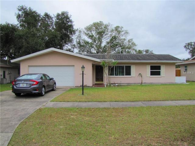 1685 Arbor Drive, Clearwater, FL 33756 (MLS #U8027313) :: Florida Real Estate Sellers at Keller Williams Realty