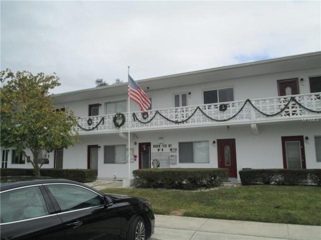 8325 112TH Street #203, Seminole, FL 33772 (MLS #U8027316) :: Burwell Real Estate