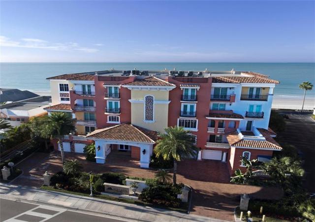 16300 Gulf Boulevard 300B, Redington Beach, FL 33708 (MLS #U8027321) :: Jeff Borham & Associates at Keller Williams Realty