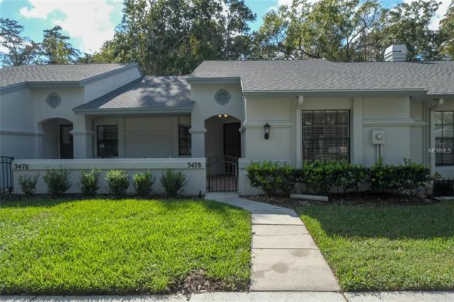 3478 Killdeer Place, Palm Harbor, FL 34685 (MLS #U8027343) :: Florida Real Estate Sellers at Keller Williams Realty