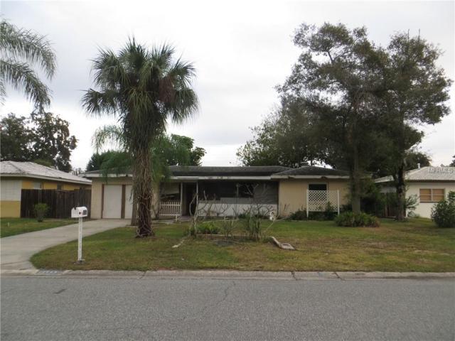 1549 San Charles Drive, Dunedin, FL 34698 (MLS #U8027356) :: Andrew Cherry & Company
