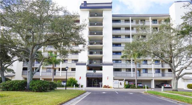 11730 Shipwatch Drive #203, Largo, FL 33774 (MLS #U8027404) :: Premium Properties Real Estate Services