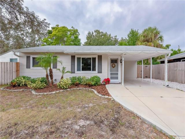 919 Pelican Drive S, St Petersburg, FL 33707 (MLS #U8027422) :: Revolution Real Estate