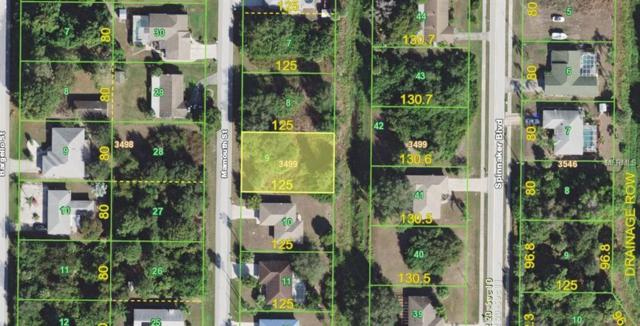 7338 Mamouth Street, Englewood, FL 34224 (MLS #U8027430) :: Medway Realty