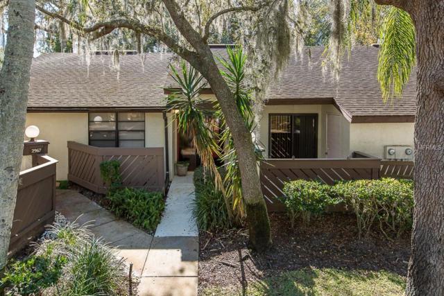 2969 Buttonbush Court, Palm Harbor, FL 34684 (MLS #U8027463) :: Delgado Home Team at Keller Williams