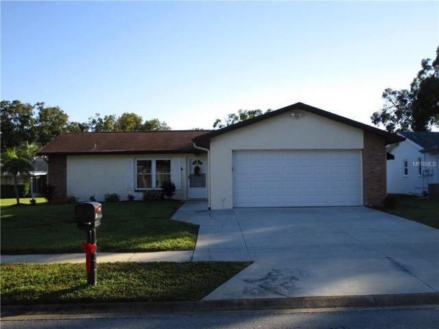 2766 Lomond Drive, Palm Harbor, FL 34684 (MLS #U8027464) :: Homepride Realty Services