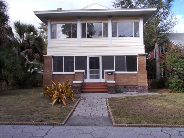 223 10TH Avenue N, St Petersburg, FL 33701 (MLS #U8027484) :: Andrew Cherry & Company