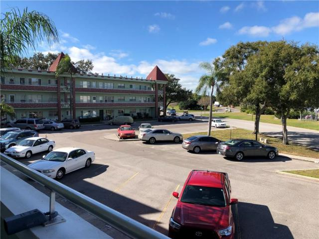 2359 Finlandia Lane #27, Clearwater, FL 33763 (MLS #U8027491) :: Andrew Cherry & Company