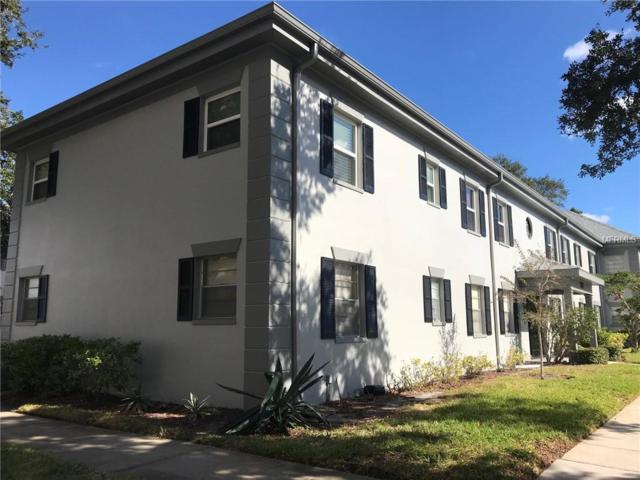 6975 Avenue Des Palais 1A, South Pasadena, FL 33707 (MLS #U8027494) :: RE/MAX Realtec Group