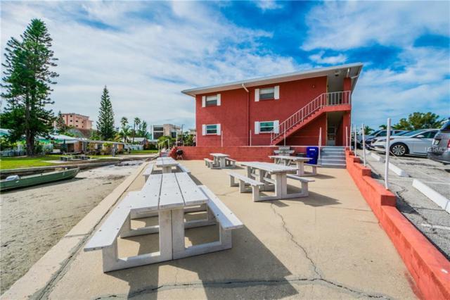 8565 W Gulf Boulevard 10S, Treasure Island, FL 33706 (MLS #U8027527) :: Mark and Joni Coulter | Better Homes and Gardens