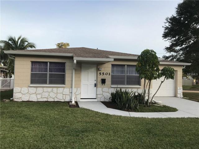 5501 Commonwealth Avenue N, St Petersburg, FL 33703 (MLS #U8027535) :: Medway Realty