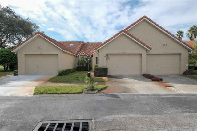 1180 Woodfield Court, Palm Harbor, FL 34684 (MLS #U8027560) :: Andrew Cherry & Company