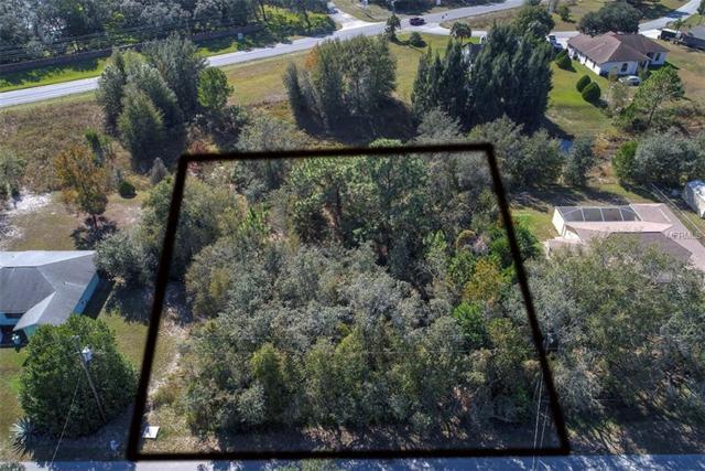121 Randolph Avenue, Spring Hill, FL 34606 (MLS #U8027568) :: Jeff Borham & Associates at Keller Williams Realty