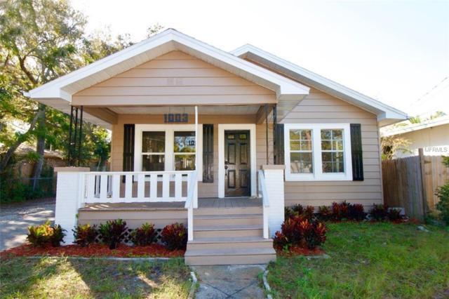 1003 Jasmine Way, Clearwater, FL 33756 (MLS #U8027571) :: Cartwright Realty