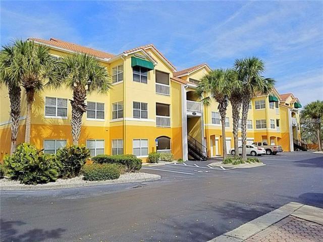 10764 70TH Avenue #2202, Seminole, FL 33772 (MLS #U8027583) :: Beach Island Group