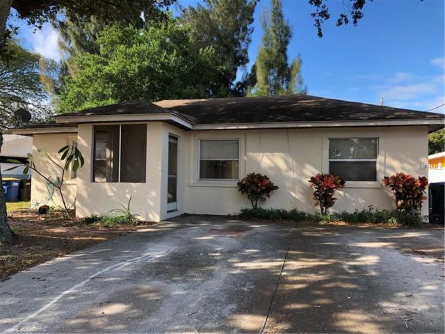 616 Phoenix Ave, Clearwater, FL 33756 (MLS #U8027593) :: Cartwright Realty