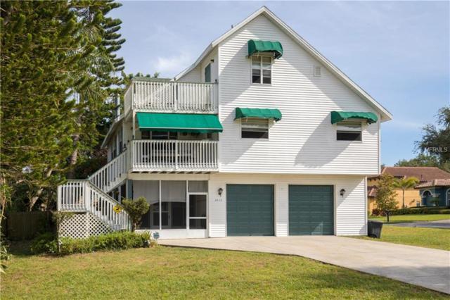 3066 Moss Rose Avenue, Palm Harbor, FL 34683 (MLS #U8027665) :: RE/MAX CHAMPIONS