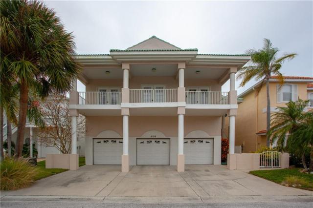 6195 Seaside Drive, New Port Richey, FL 34652 (MLS #U8027677) :: Jeff Borham & Associates at Keller Williams Realty