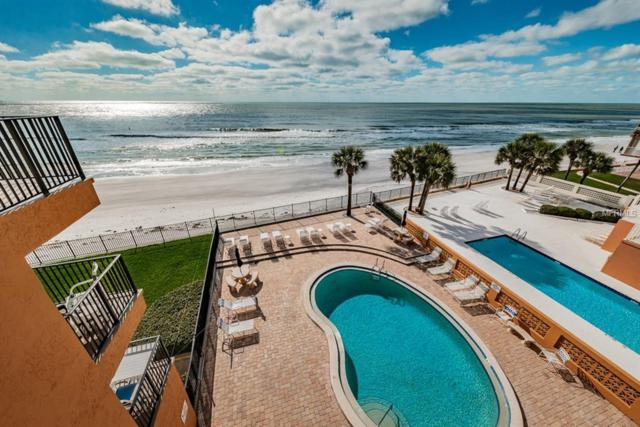 16330 Gulf Boulevard #305, Redington Beach, FL 33708 (MLS #U8027681) :: Burwell Real Estate