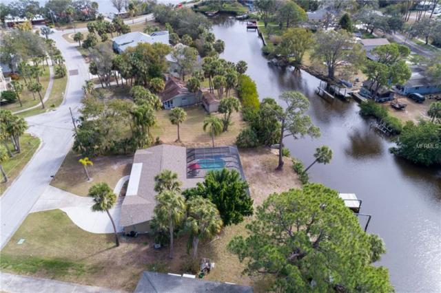754 Seminole Blvd, Tarpon Springs, FL 34689 (MLS #U8027725) :: Beach Island Group