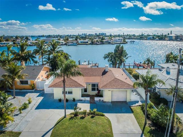 16341 Redington Drive, Redington Beach, FL 33708 (MLS #U8027732) :: Beach Island Group