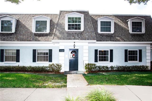 1710 Belleair Forest Drive A, Belleair, FL 33756 (MLS #U8027746) :: Burwell Real Estate