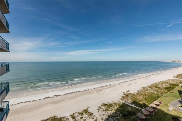 1520 Gulf Boulevard #1104, Clearwater Beach, FL 33767 (MLS #U8027765) :: Lovitch Realty Group, LLC