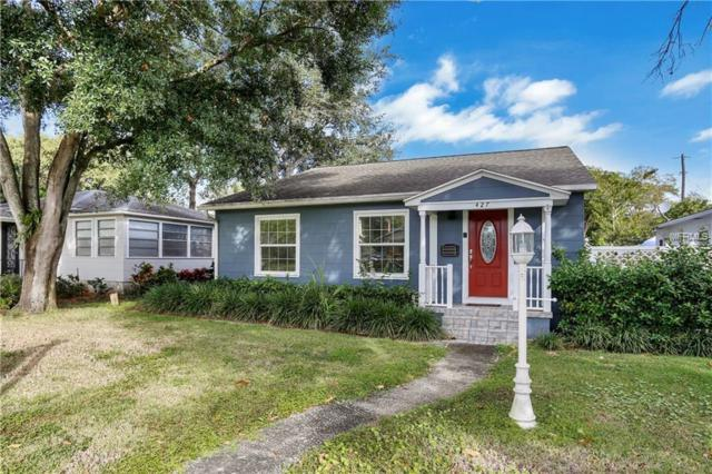 427 28TH Avenue N, St Petersburg, FL 33704 (MLS #U8027769) :: Griffin Group