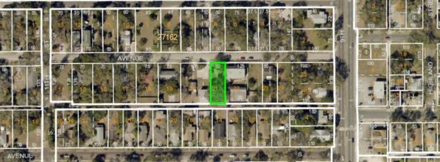 Newton Avenue S, St Petersburg, FL 33705 (MLS #U8027780) :: SANDROC Group