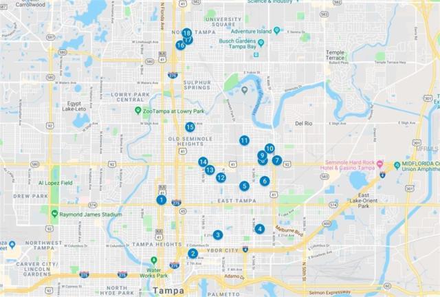 Address Not Published, Tampa, FL 33610 (MLS #U8027793) :: Team Bohannon Keller Williams, Tampa Properties