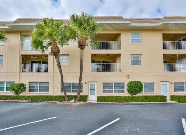 3100 Gulf Boulevard #325, Belleair Beach, FL 33786 (MLS #U8027805) :: Beach Island Group