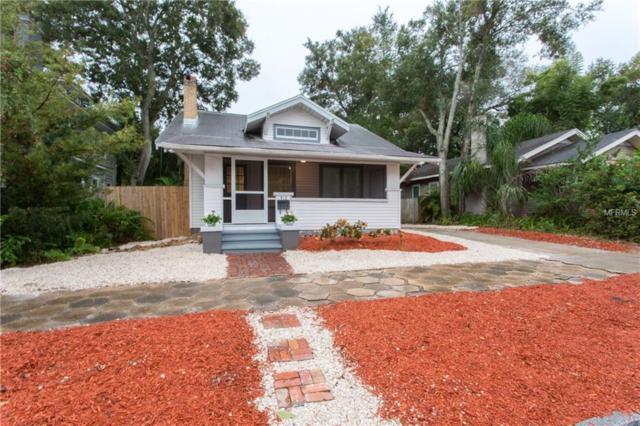 312 11TH Avenue N, St Petersburg, FL 33701 (MLS #U8027821) :: Griffin Group