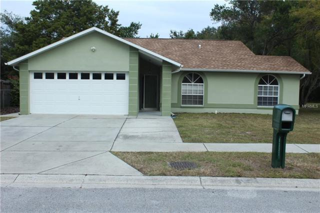 8337 Matthew Drive, New Port Richey, FL 34653 (MLS #U8027836) :: Remax Alliance