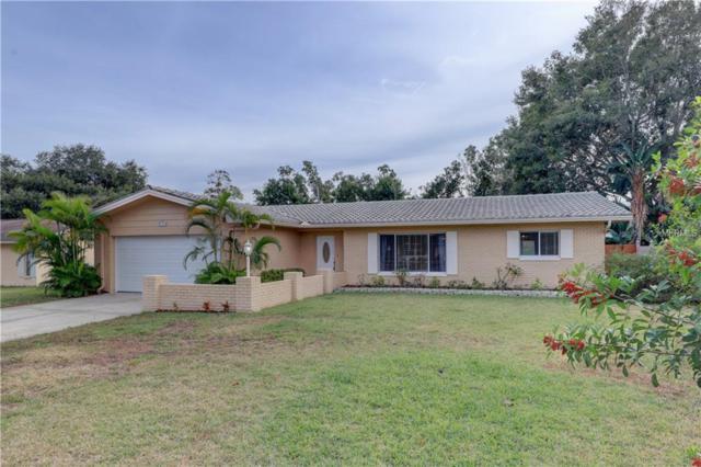 1553 Seabreeze Street, Clearwater, FL 33756 (MLS #U8027856) :: Beach Island Group