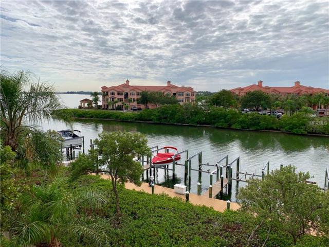 2749 Via Cipriani 1034B, Clearwater, FL 33764 (MLS #U8027876) :: Beach Island Group