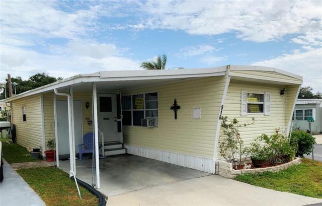 1600 N Old Coachman Road #816, Clearwater, FL 33762 (MLS #U8027880) :: Beach Island Group