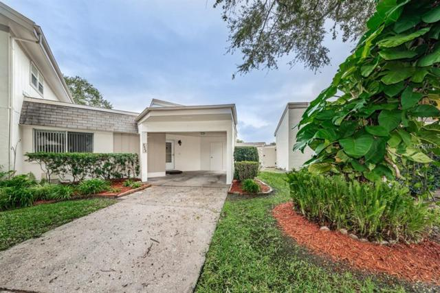 2645 Cedar View Court, Clearwater, FL 33761 (MLS #U8027913) :: Advanta Realty